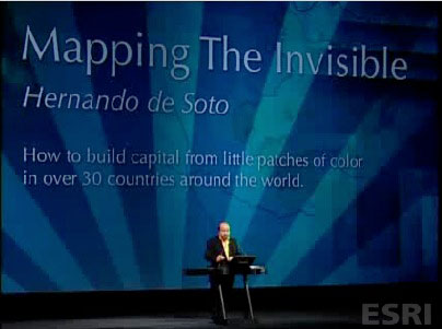 2009 ESRI International User Conference